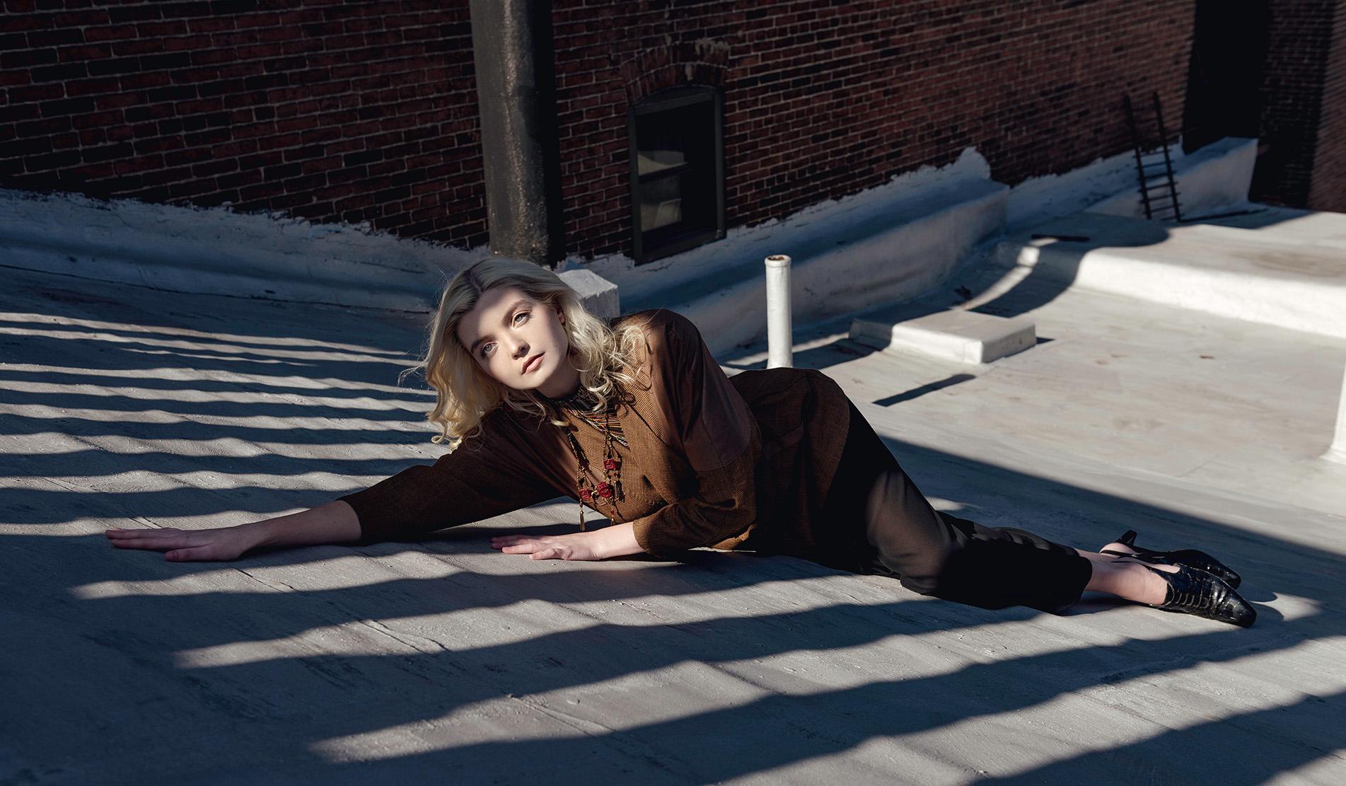 Jasmine Kerbel Baltimore Photographer